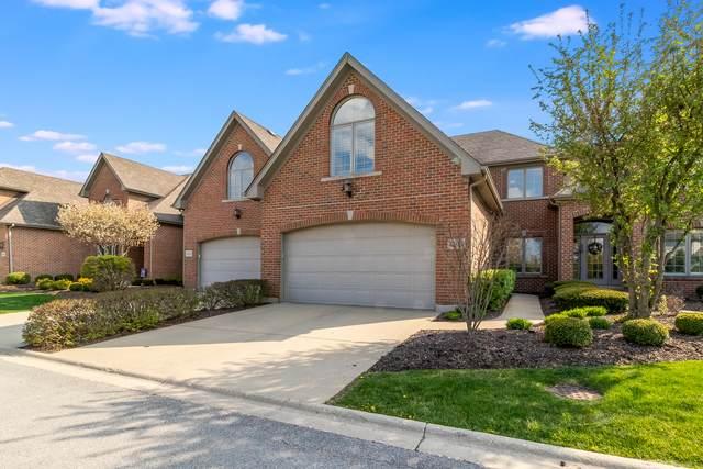 4013 Ashwood Park Court, Naperville, IL 60564 (MLS #11068173) :: Helen Oliveri Real Estate