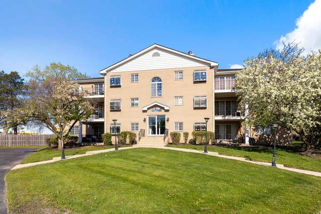 1258 Chalet Road #104, Naperville, IL 60563 (MLS #11068191) :: Carolyn and Hillary Homes