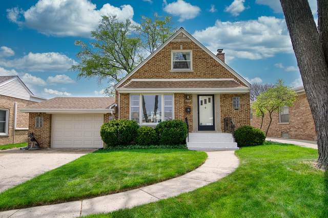 6955 W Seward Street, Niles, IL 60714 (MLS #11068197) :: Helen Oliveri Real Estate