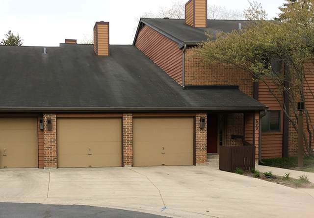 640 Waverly Drive A, Elgin, IL 60120 (MLS #11068382) :: Littlefield Group