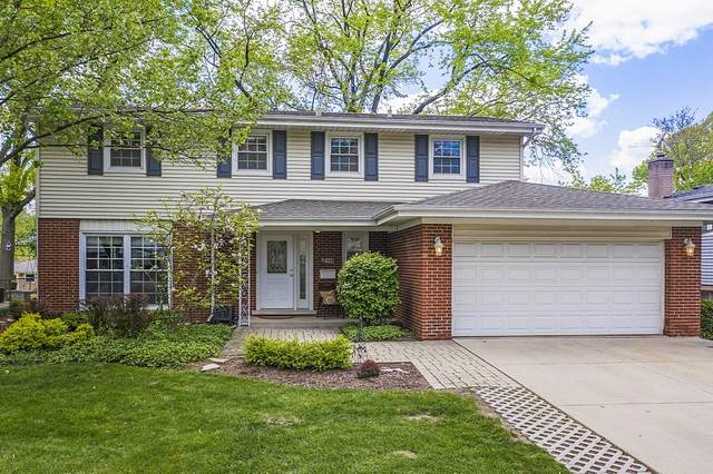 106 S Kenilworth Avenue, Mount Prospect, IL 60056 (MLS #11068388) :: Suburban Life Realty