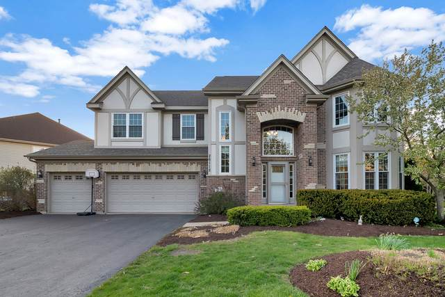 26112 Mapleview Drive, Plainfield, IL 60585 (MLS #11068436) :: Helen Oliveri Real Estate