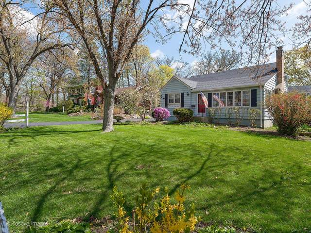 4833 Seeley Avenue, Downers Grove, IL 60515 (MLS #11068455) :: Helen Oliveri Real Estate