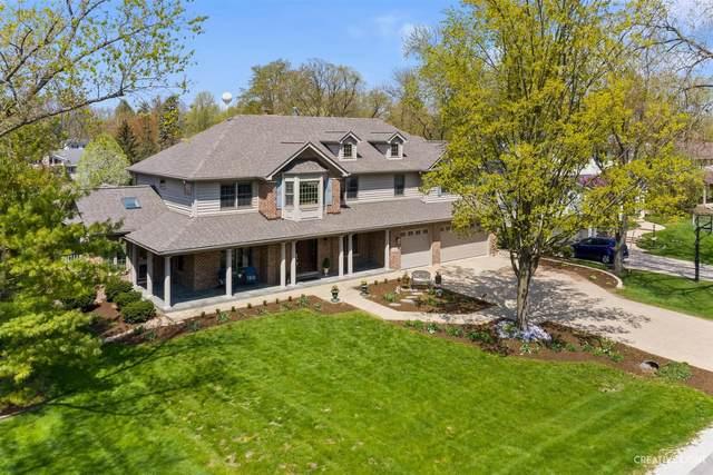 26W126 Mohican Drive, Wheaton, IL 60189 (MLS #11068459) :: Helen Oliveri Real Estate