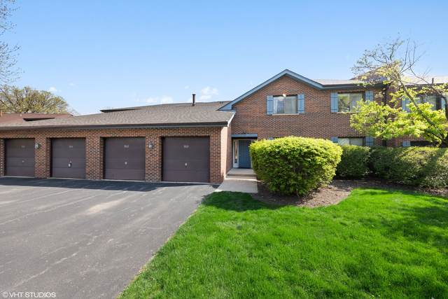 1864 Portsmouth Drive C, Lisle, IL 60532 (MLS #11068474) :: Carolyn and Hillary Homes