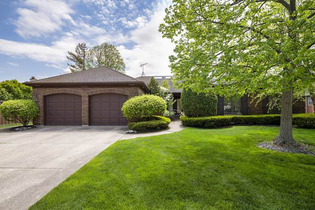 3629 Palm Canyon Drive, Northbrook, IL 60062 (MLS #11068495) :: Helen Oliveri Real Estate