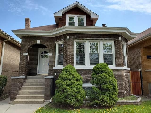 3117 N Kostner Avenue, Chicago, IL 60641 (MLS #11068549) :: Helen Oliveri Real Estate