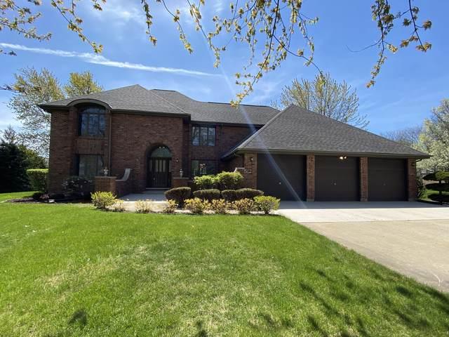 512 Widgeon Lane, Bloomingdale, IL 60108 (MLS #11068617) :: Helen Oliveri Real Estate