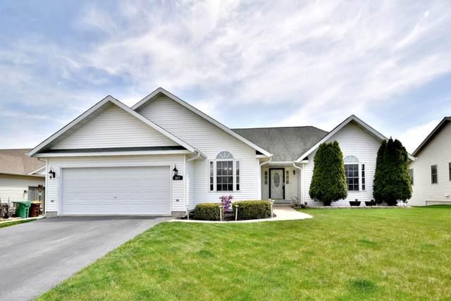807 Ridge Drive, Marengo, IL 60152 (MLS #11068693) :: Carolyn and Hillary Homes