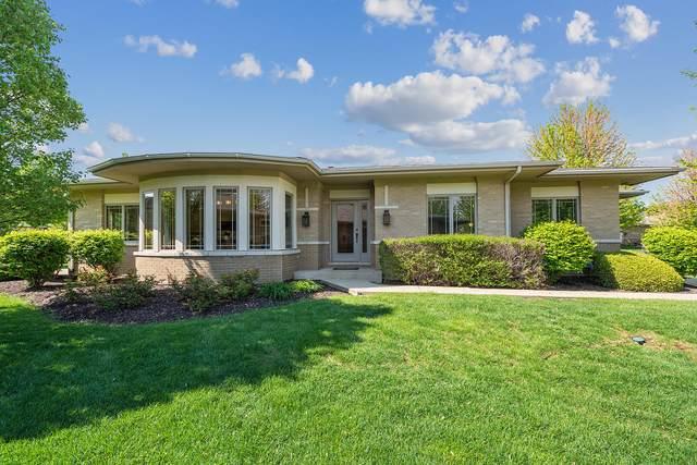 20461 Fallingwater Circle, Frankfort, IL 60423 (MLS #11068710) :: Helen Oliveri Real Estate