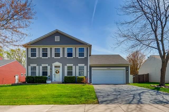 11486 Bethel Avenue, Huntley, IL 60142 (MLS #11068716) :: Helen Oliveri Real Estate