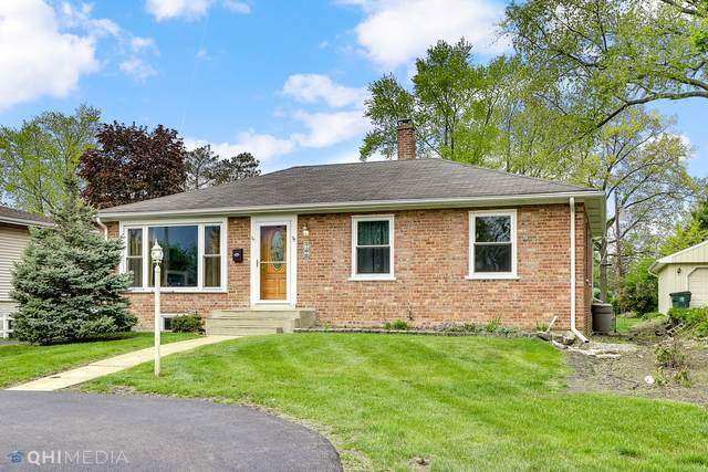 32 S Rohlwing Road, Palatine, IL 60074 (MLS #11068736) :: Lewke Partners