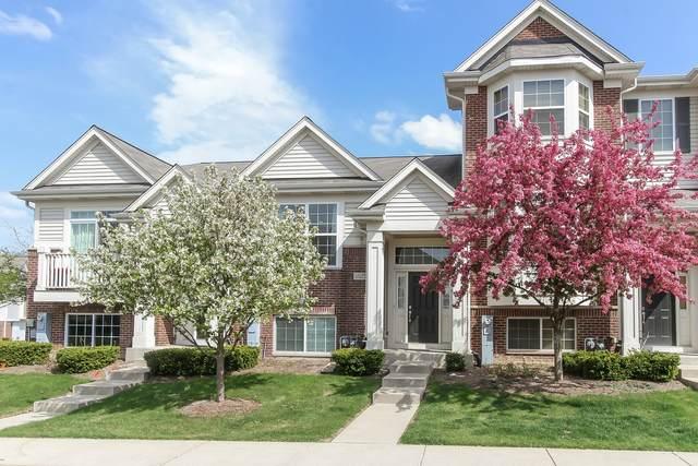 1625 Dogwood Lane, Hanover Park, IL 60133 (MLS #11068744) :: Littlefield Group