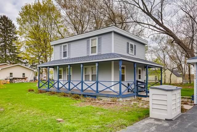 7105 Hiawatha Drive, Wonder Lake, IL 60097 (MLS #11068756) :: Helen Oliveri Real Estate