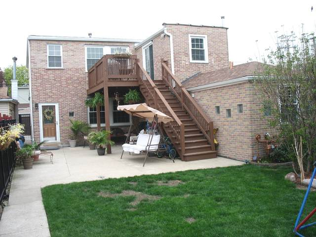 2746 N Normandy Avenue, Chicago, IL 60707 (MLS #11068763) :: Littlefield Group