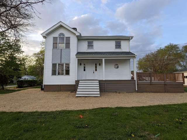 213 E North End Avenue, Elmhurst, IL 60126 (MLS #11068811) :: Angela Walker Homes Real Estate Group