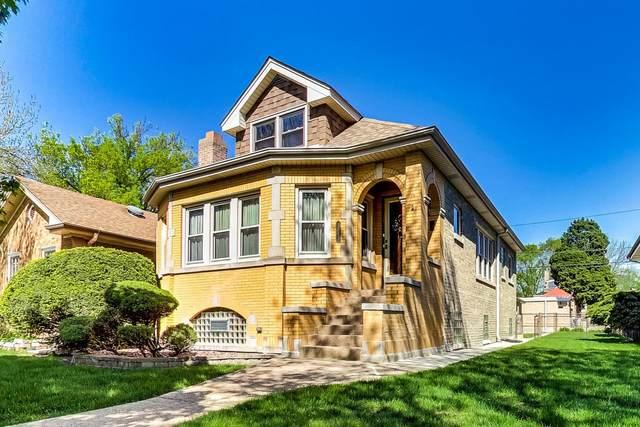 1855 N New England Avenue, Chicago, IL 60707 (MLS #11068857) :: Helen Oliveri Real Estate