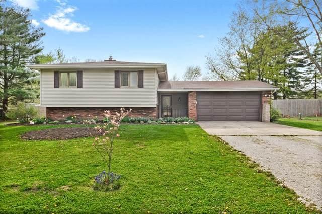 107 Richard Drive, Mahomet, IL 61853 (MLS #11068883) :: BN Homes Group