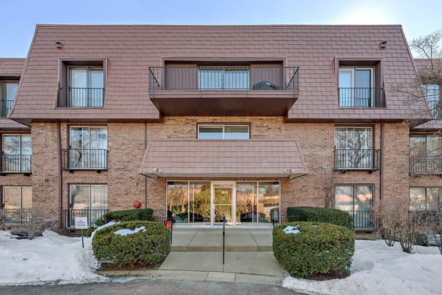 4000 Dundee Road #101, Northbrook, IL 60062 (MLS #11068905) :: Littlefield Group