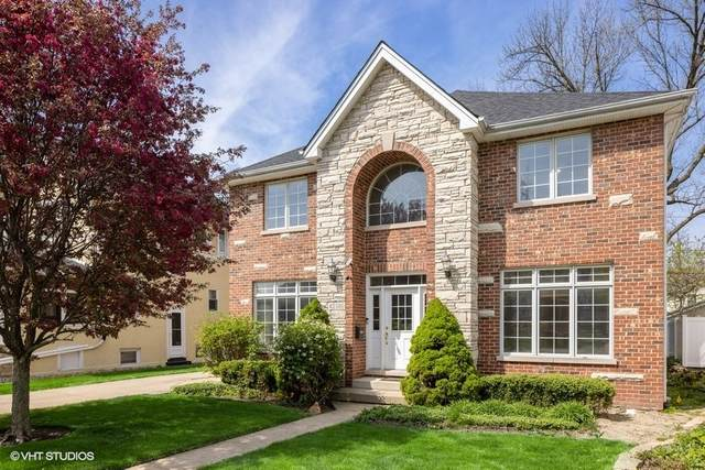 4238 Garden Avenue, Western Springs, IL 60558 (MLS #11068941) :: Touchstone Group