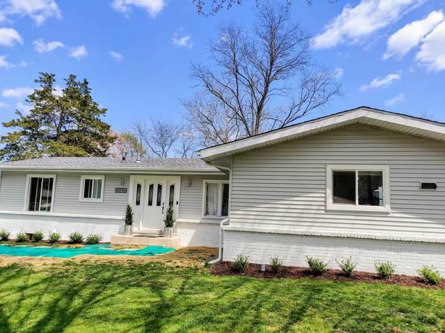 0S423 Forest Street, Winfield, IL 60190 (MLS #11069045) :: Helen Oliveri Real Estate