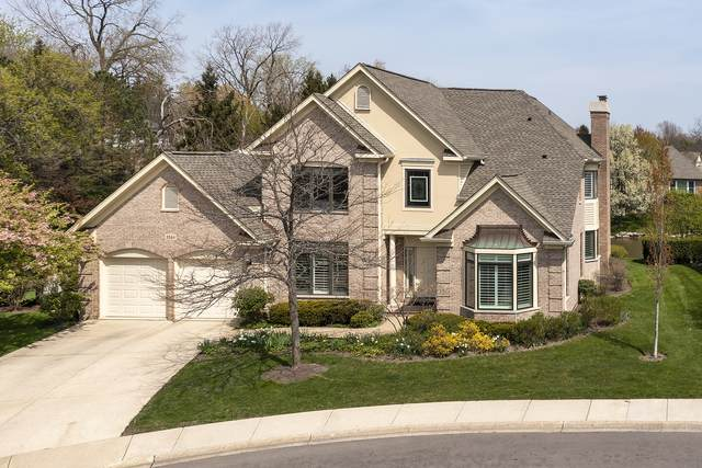 2584 Chedworth Court, Northbrook, IL 60062 (MLS #11069049) :: The Spaniak Team