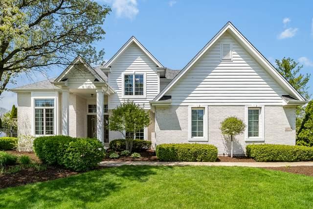 6007 Brookridge Drive, Plainfield, IL 60586 (MLS #11069057) :: Helen Oliveri Real Estate