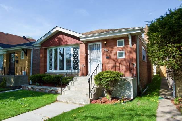8810 S Euclid Avenue, Chicago, IL 60617 (MLS #11069058) :: Helen Oliveri Real Estate