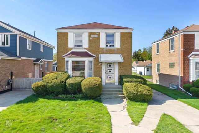 7417 W Carmen Avenue, Harwood Heights, IL 60706 (MLS #11069102) :: Helen Oliveri Real Estate