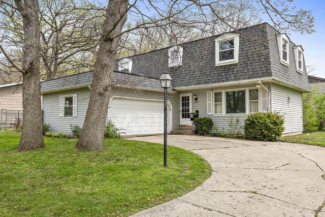 384 Tee Lane, Carpentersville, IL 60110 (MLS #11069109) :: Helen Oliveri Real Estate