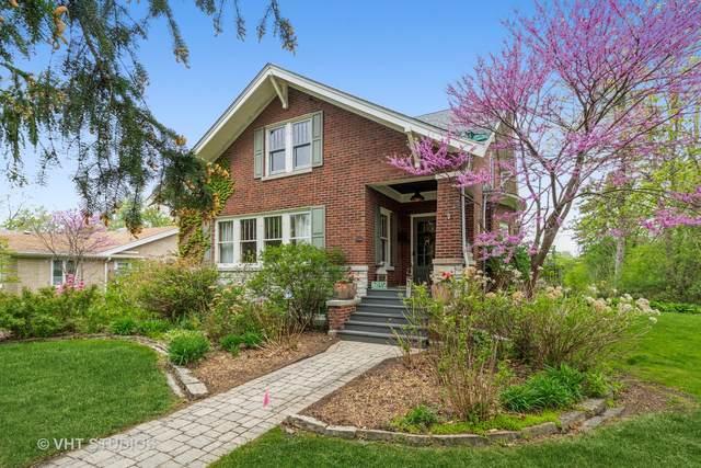 2835 Flossmoor Road, Flossmoor, IL 60422 (MLS #11069128) :: Helen Oliveri Real Estate