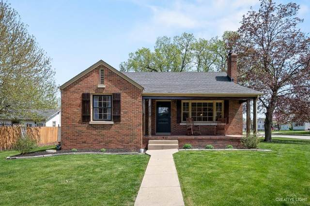 610 State Street, Yorkville, IL 60560 (MLS #11069178) :: Carolyn and Hillary Homes