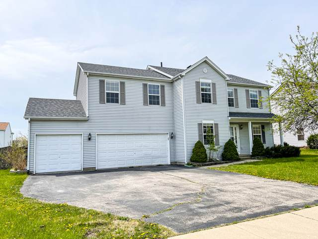 2307 Fairfield Trail, Belvidere, IL 61008 (MLS #11069189) :: Carolyn and Hillary Homes