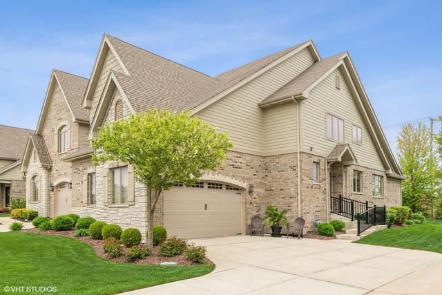 9892 Folkers Drive, Frankfort, IL 60423 (MLS #11069201) :: Helen Oliveri Real Estate