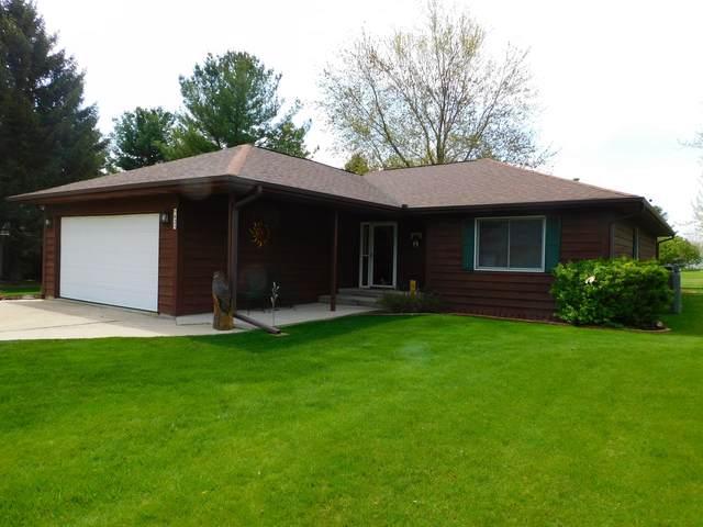 425 SW Pembroke Road, Poplar Grove, IL 61065 (MLS #11069321) :: Helen Oliveri Real Estate