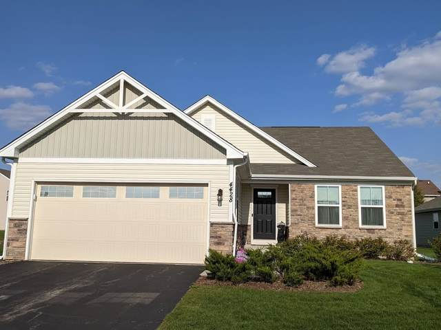 4428 E Millbrook Circle, Yorkville, IL 60560 (MLS #11069338) :: Carolyn and Hillary Homes
