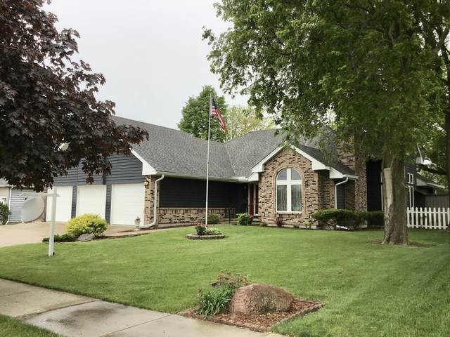 Address Not Published, Aurora, IL 60506 (MLS #11069373) :: Schoon Family Group