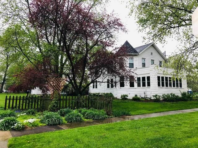 321 S Franklin Street, Dwight, IL 60420 (MLS #11069387) :: Helen Oliveri Real Estate