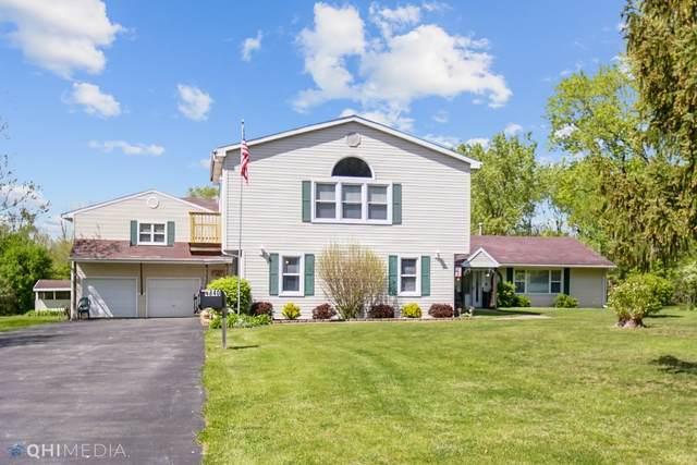 4340 Dewey Avenue, Matteson, IL 60443 (MLS #11069395) :: Helen Oliveri Real Estate