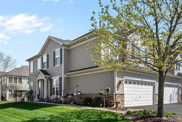 175 Durango Drive, Gilberts, IL 60136 (MLS #11069408) :: Suburban Life Realty