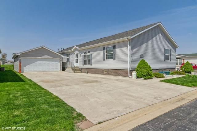 827 Aspen Drive, Manteno, IL 60950 (MLS #11069427) :: BN Homes Group