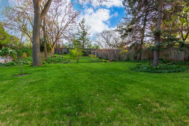 830 S Jackson Street, Hinsdale, IL 60521 (MLS #11069445) :: The Wexler Group at Keller Williams Preferred Realty