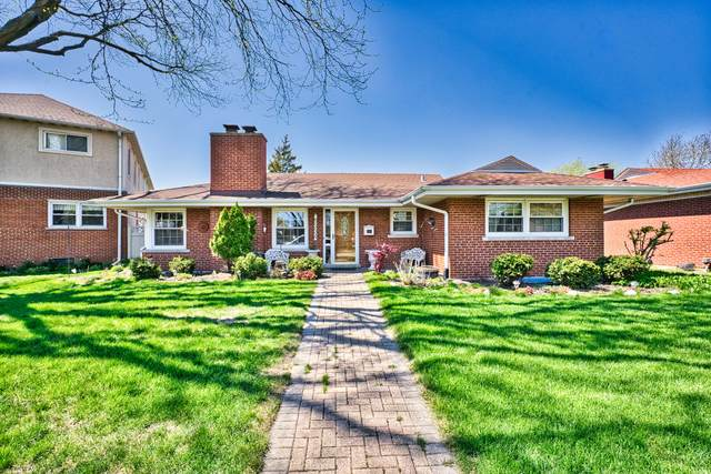 Address Not Published, Morton Grove, IL 60053 (MLS #11069492) :: Helen Oliveri Real Estate