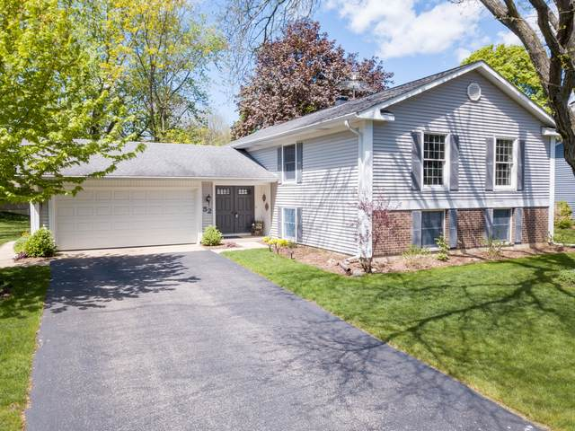 52 Boxwood Lane, Cary, IL 60013 (MLS #11069605) :: Rossi and Taylor Realty Group