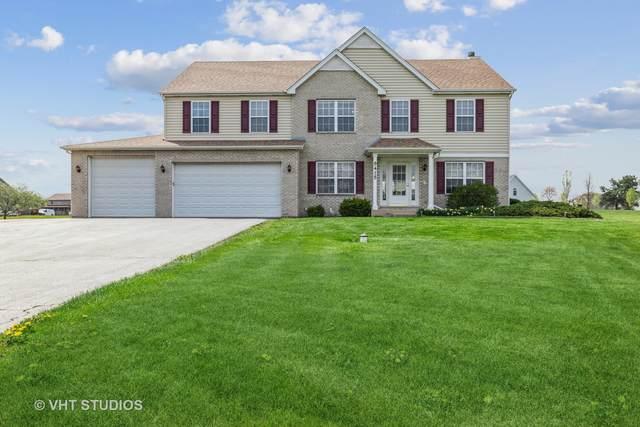 9415 Nicholas Lane, Spring Grove, IL 60081 (MLS #11069629) :: Littlefield Group