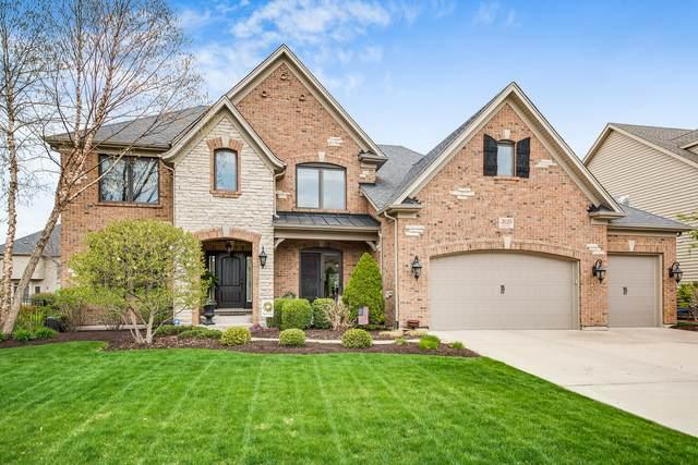3619 Kestral Drive, Naperville, IL 60564 (MLS #11069659) :: Helen Oliveri Real Estate