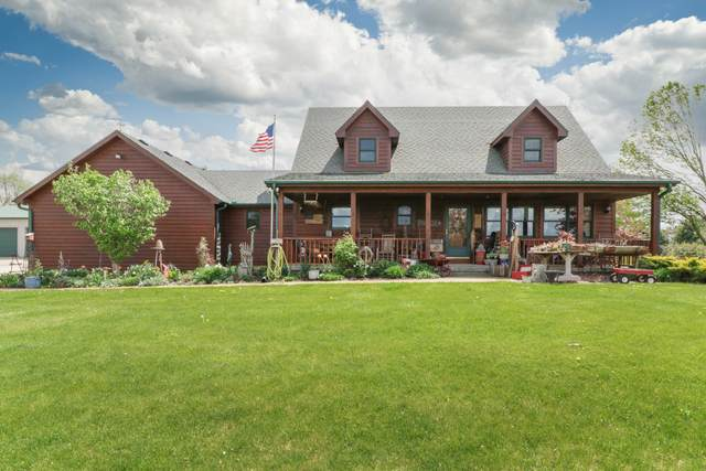 22621 E 900 North Road, Downs, IL 61736 (MLS #11069682) :: BN Homes Group