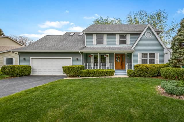 245 West Trail, Grayslake, IL 60030 (MLS #11069683) :: Helen Oliveri Real Estate