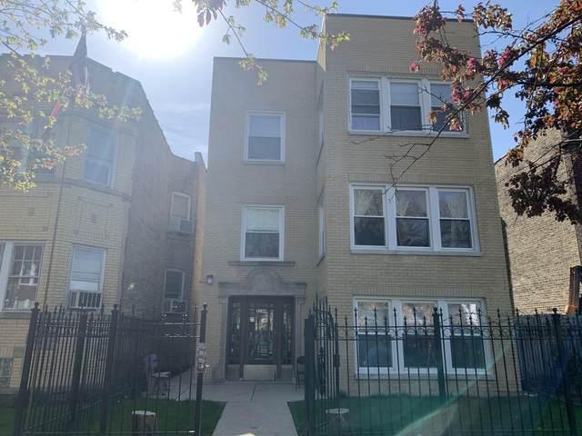 5140 N Central Park Avenue, Chicago, IL 60625 (MLS #11069699) :: Helen Oliveri Real Estate
