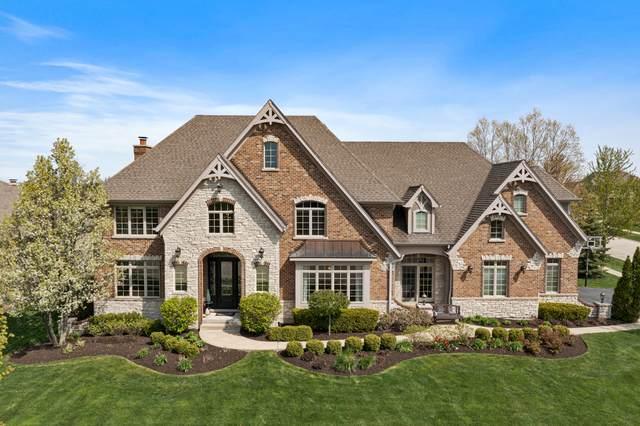 39W804 Henry David Thoreau Place, St. Charles, IL 60175 (MLS #11069718) :: Helen Oliveri Real Estate